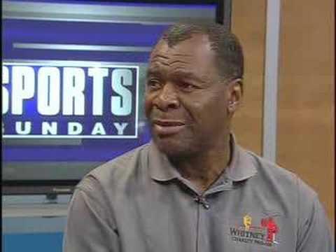 Calvin Murphy On Sports Sunday