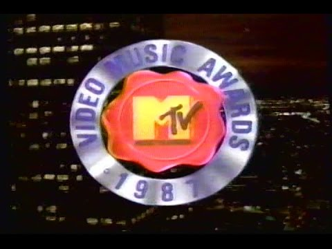 1987 MTV Video Music Awards opening montage