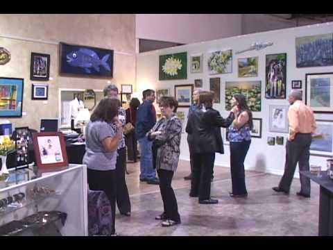 Viera Art Gallery 2010