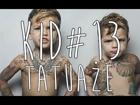 KID - Kartka i Długopis #13 - Studio Tatuażu