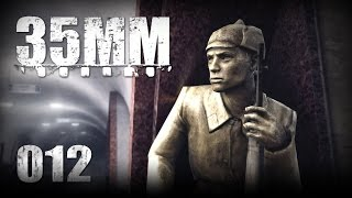 35mm [12] [Der Albtraum - Grauenhafte Statuen aus Bronze] [Let's Play Gameplay Deutsch German] thumbnail
