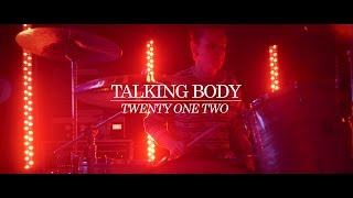 Tove Lo - Talking Body (Cover by Twenty One Two)