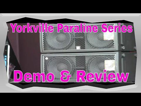 Yorkville Paraline Series