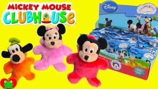 Mickey Mouse Club House Plushies Blind Bags