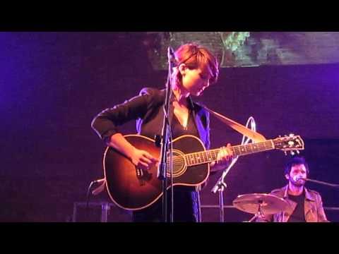 Violante Placido  live @ Bologna 2013