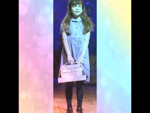 Adrianna Bertola | Quite | Matilda The Musical