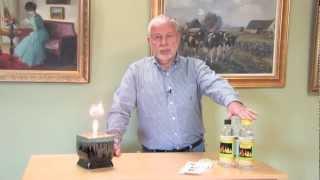 PureFire™ Bio Lamp Oil
