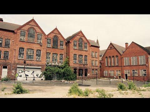 Sandwell College.