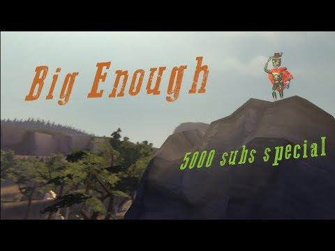 [sfm/tcs]-big-enough---song-by-kirin-j-callinan-{5000-special}