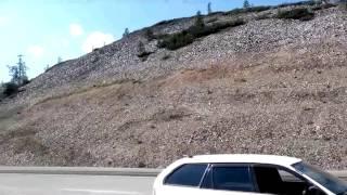 видео Город Алдан в России