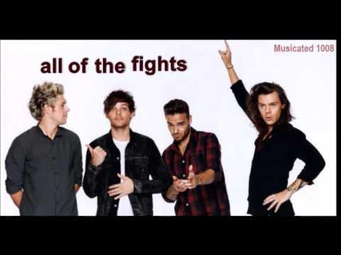 Finish the Lyrics [One Direction]