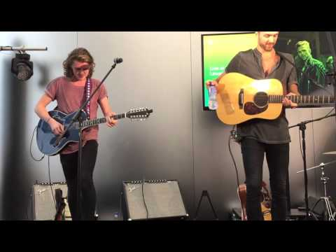 Lawson @ Apple Store Music Live in Hong Kong (FULL SHOW)