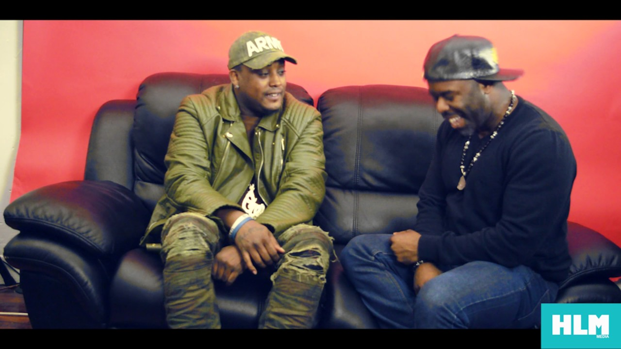 Oun-P Talks, The Art of Hustling His Music, Longevity and Possibly Getting Signed