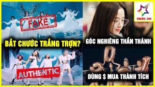 Cộng Đồng BLINK PHẪN NỘ Vì Idol Bị Bắt Chước Trong MV Comeback Của Nhóm Nhạc Này | KNEWS 24H