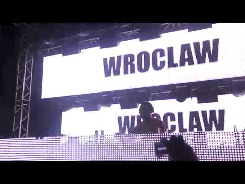 Tiësto @ Eter Club Wrocław 31.05.2012 (Ivan Gough & Feenixpawl - In My Mind (Axwell Mix) ) || HD