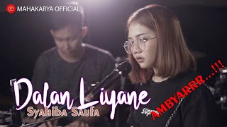 DALAN LIYANE - SYAHIBA SAUFA (Official Video)
