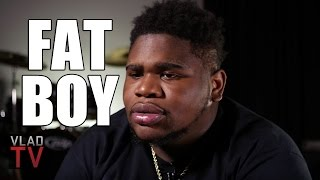 Fat Boy: All the Old Ni***as Criticizing New Rappers are Wack