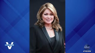 Valerie Bertinelli Slams Body Shamers