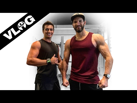 Fitness Business UK Tour Announcement & Why We Moved to Toronto