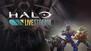 Anvil's Legacy Halo Livestream - Sept 6 @ 2 p.m. PDT