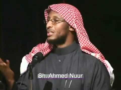 Sh ahmed nur TARBIYADA AAN SAXDA AHAYAN PART 4 - YouTube