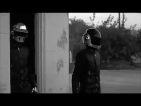 Daft Punk - Get Lucky (Radio Edit) [feat. Pharrell Williams] FULL SONG