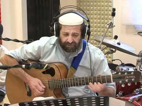 Yoel Taieb And Techelet Ensemble, Libi (My Heart) - יואל טייב ותכלת אנסמבל,ליבי