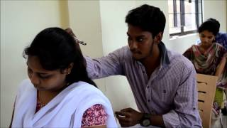 The Exam telugu short film, reelandroles,filmnews,entertainment,shortfilms,shortfilm festivals,telug