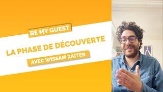La phase de découverte - Comment la maîtriser avec Wissam Zaiter de Doctrine