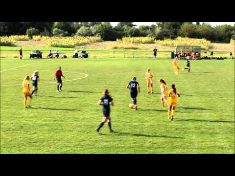 Kaskaskia College Soccer at Parkland