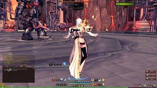 Blade & Soul Awakened KFM Fire vs Wind DPS / Moyun parse