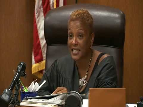 Judge Vonda Evans denies Bob Bashara new trial