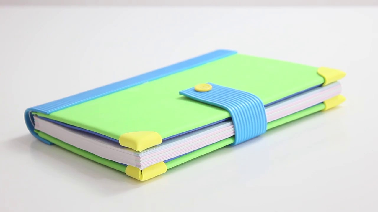 Ideas Decorar Libretas