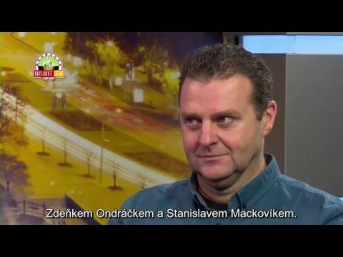 Poslanci KSČM v Doněcku (TV Oplot) - české titulky