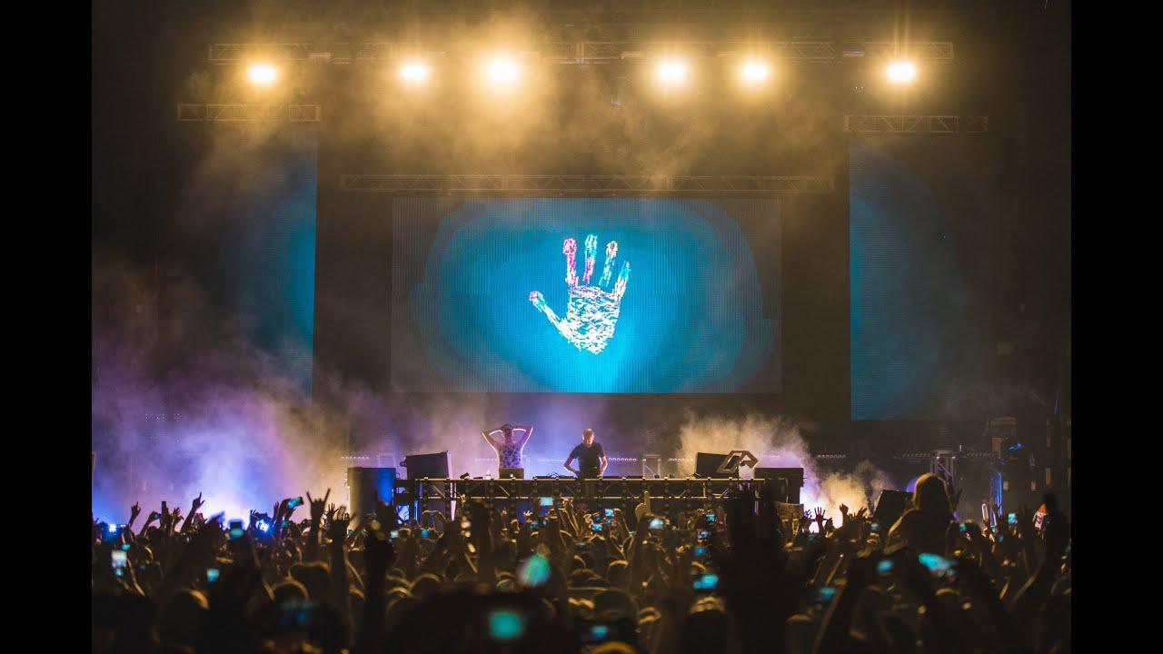 Above & Beyond Drop Stellar Miami Music Week Lineup