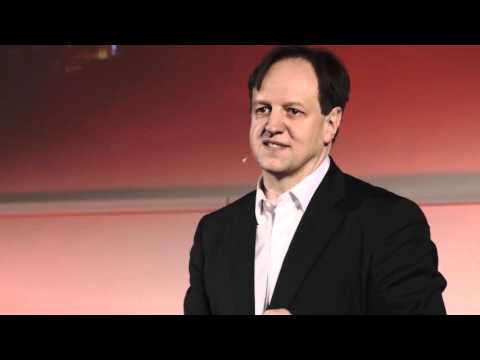 LiFi to unlock the Third Industrial Revolution | Harald Haas | TEDxWHU