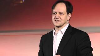 LiFi to unlock the Third Industrial Revolution | Harald Haas | TEDxWHU