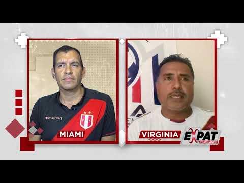 Lapadula, Clasificatorias y MLS - Expat Rojiblanco