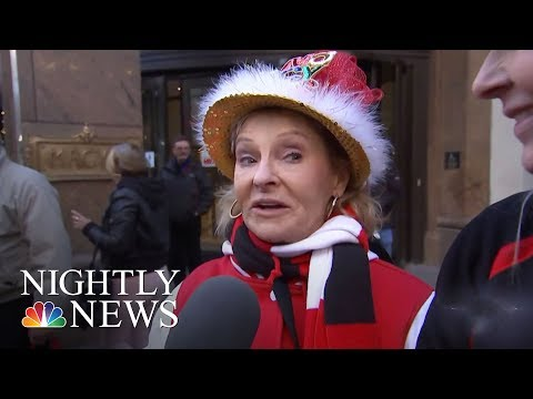 What Are The Best Days To Shop This Holiday Season's Black Friday Sales? | NBC Nightly News