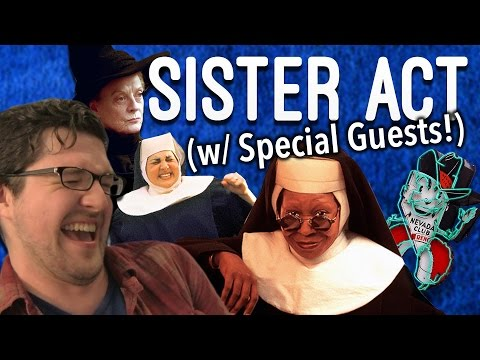 Sister Act – Utter Nunsense (w/ Special Guests!)