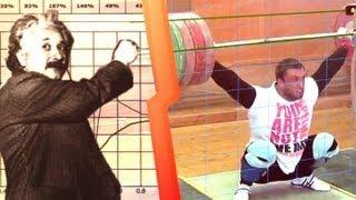 Klokov - 190 kg Snatch Analysis