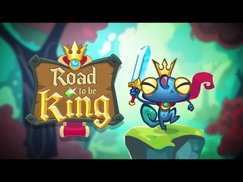 Road to be King (Mod)
