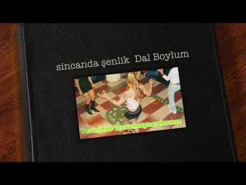 Mustafa Öztürk - Dal Boylum