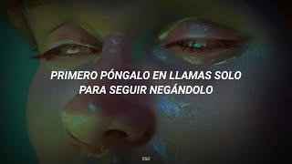 Sia - Lie To Me // Español