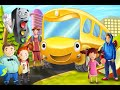 "Bus Games for Kids 4 Free ""Educational Brain Games""Android Gameplay Video"