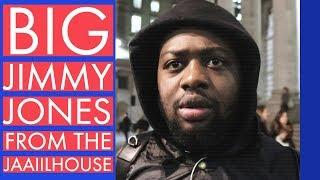 Big Jimmy Jones : A Day In The Life Of A Hustler (Episode 2) [@PrinceOfZumundi]