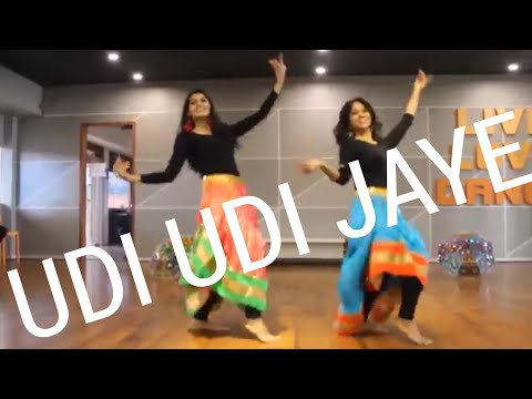 udi-udi-jaye#-raees#-shah-rukh#-garba-bollywood-folk#-easy-shadi-steps#-ritu's-dance-studio#-surat.
