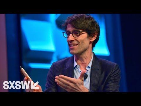 Susan Wojcicki & Nicholas Thompson | Navigating the Video Revolution in the Digital Age | SXSW 2018