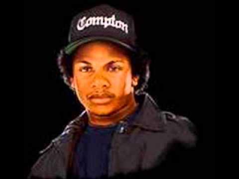 Eazy-E - Boyz N Tha Hood (Original Song)