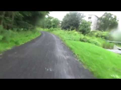 Short Cycle | Clyde And Forth Canal | Clydebank To Bowling